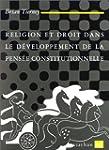 Religion et droit dans le d�veloppeme...