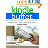 Kindle Buffet: Find and download the best free books, magazines and newspapers for your Kindle, iPhone, iPad or...