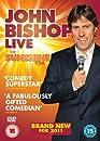 John Bishop Live - Sunshine Tour (2011) [DVD]