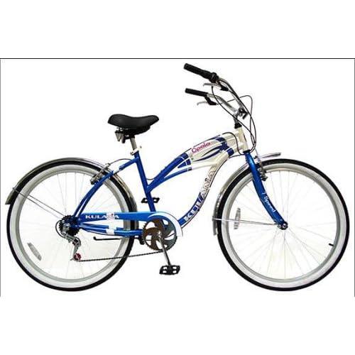 Kulana Opala Women's Cruiser Bike | Amazon.com: Outdoor