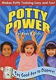 Potty Power [DVD] [Import]