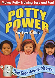 Potty Power: For Boys & Girls [Import]