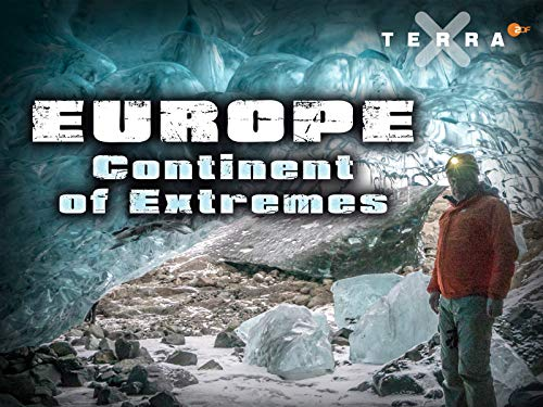 Expedition Europe
