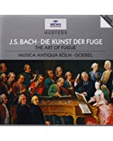 Bach : L'Art de la Fugue