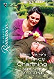 Plain Janes Prince Charming (Silhouette Romance)