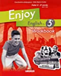 Enjoy English in 3e Palier 2 - 2e ann...