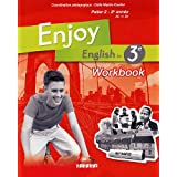 Enjoy English in 3e Palier 2 - 2e ann�e : Workbookpar Odile Martin-Cocher