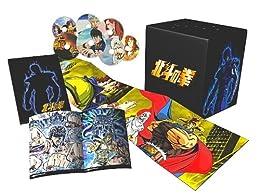 北斗の拳 DVDスーパープレミアムBOX
