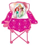 Disney Princess Tiara's and Jewels Fold N' Go Chair