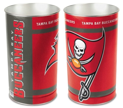tampa-bay-buccaneers-15-waste-basket