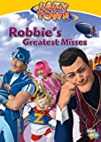 LazyTown - Robbie's Greatest Misses