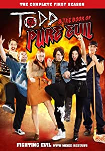 Todd & Book of Pure Evil: Complete First Season [Import]
