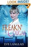 Freakn' Cougar (Freakn' Shifters Book 6)