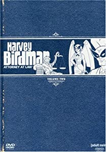 Harvey Birdman, Attorney at Law, Vol. 2