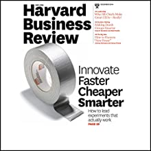 Harvard Business Review, December 2014  by Harvard Business Review Narrated by Todd Mundt