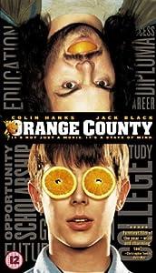Orange County [VHS] [2002]