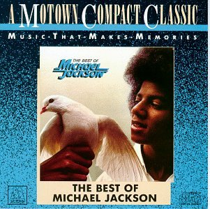 The Best of Michael Jackson artwork