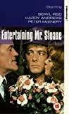 Entertaining Mr Sloane [VHS]