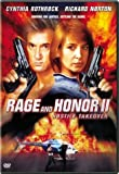 Rage & Honor 2 - Hostile Takeover