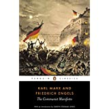 The Communist Manifesto (Penguin Classics)by Karl Marx