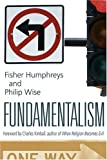 img - for Fundamentalism book / textbook / text book