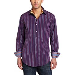 Up to 65% Off Robert Graham Polos and More for Men