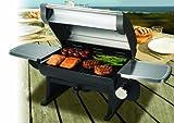 Cuisinart CGG-200 Propane Gas Grill 12,000-BTU Portable Outdoor Tabletop Grill