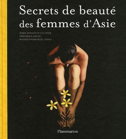 Secrets de beauté des femmes d'Asie
