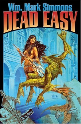 Image for Dead Easy