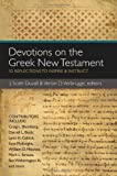 img - for Devotions on the Greek New Testament: 52 Reflections to Inspire and Instruct book / textbook / text book