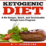 Ketogenic Diet: A No Hunger, Quick, and Sustainable Weight Loss Program | N J Schooling