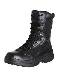 """Rocky Duty Men's Fort Hood 8"""" Side Zip Boot"""