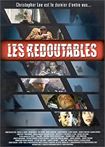 Les Redoutables [VHS]
