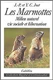 Les Marmottes :