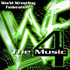 Wwf the Music Vol.4