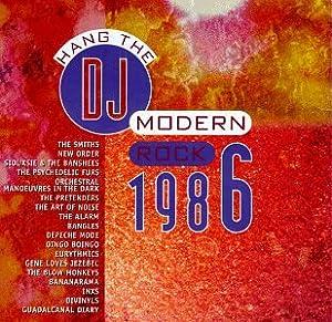 1986 Hang the DJ