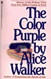 Color Purple (0671668781) by Alice Walker