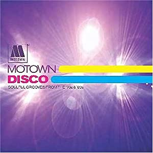 A Twist of Motown