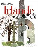 echange, troc Yvon Le Corre, Per Tallec - Irlande. Les Demeures du grand souffle (Livre et CD)