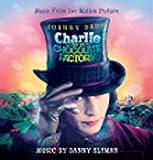 チャーリーとチョコレート工場 (Charlie and the Chocolate Factory)