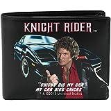 Knight Rider Wallet