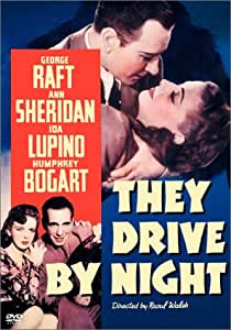 They Drive by Night (Sous-titres français) [Import]