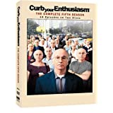 Curb Your Enthusiasm: Complete HBO Season 5 [DVD] [2006]by Larry David