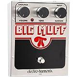 electro-harmonix エレクトロハーモニクス ディストーション Big Muff Pi 【国内正規品】