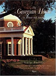 The Georgian House in Britain and America