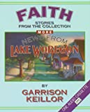 More News from Lake Wobegon: Faith