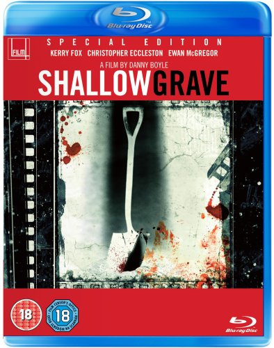 Shallow Grave Special Edition