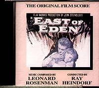 East of Eden soundtrack