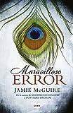 Maravilloso error   / Beautiful Oblivion (Spanish Edition)