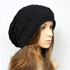9c630fe855b Slouchy Knit Hats and Beanies for Women - Winter Fashion House